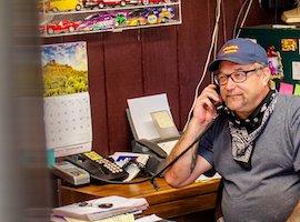 Dave Mikulec | Continental Transmission Buffalo